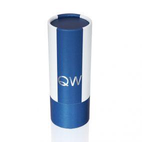Whitening kit tube packaging